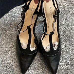 Sexy BCBG heels - Black - size 6.5